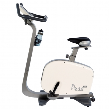 Tunturi hometrainer Pure Bike 6.0 13TBE6000 tweedehands
